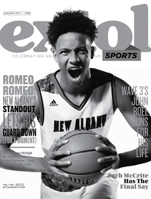 Extol Sports Magazine