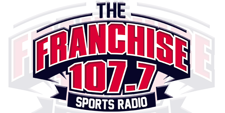 107.7 The Franchise Oklahoma City