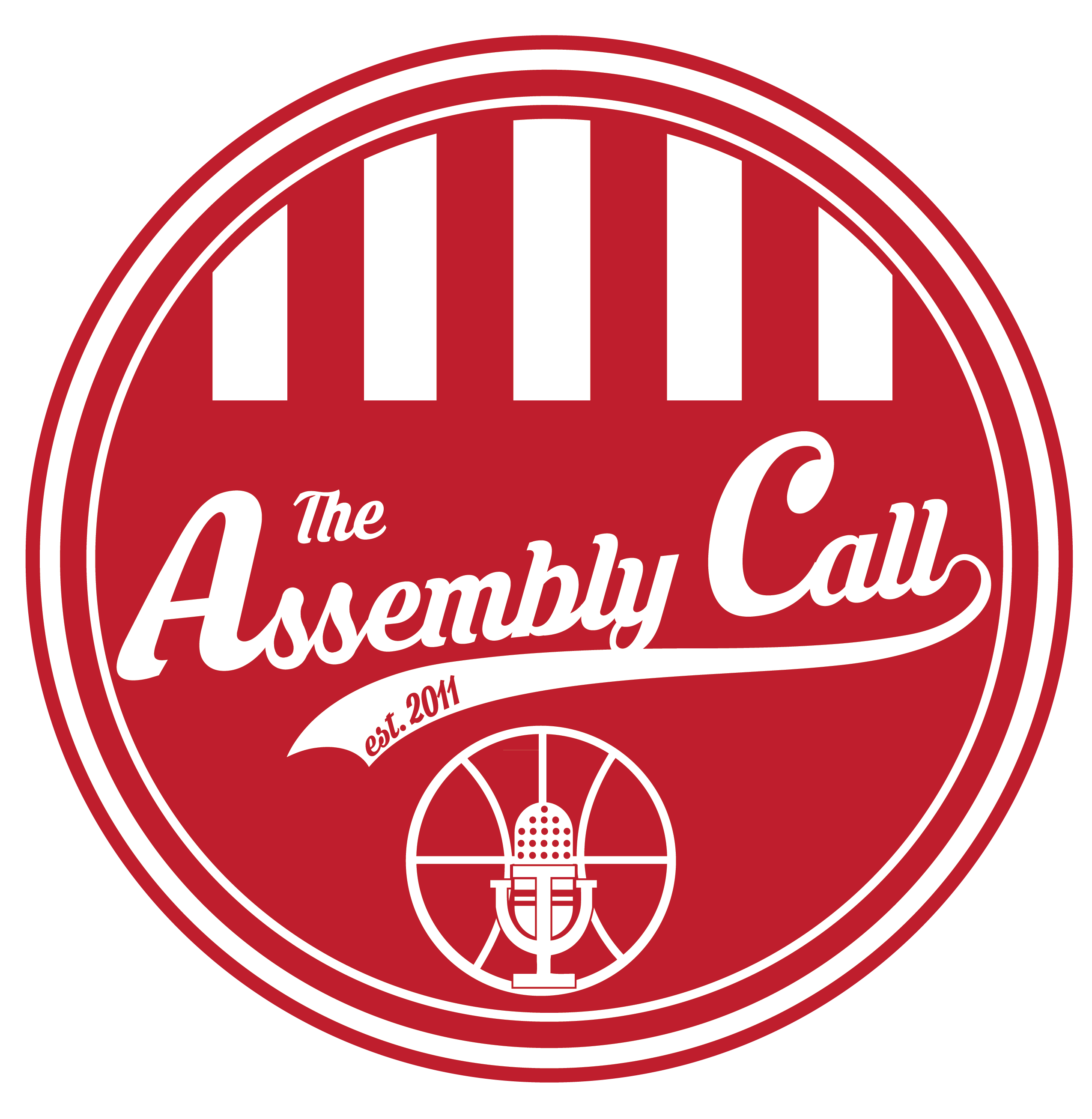 Assembly Call Radio